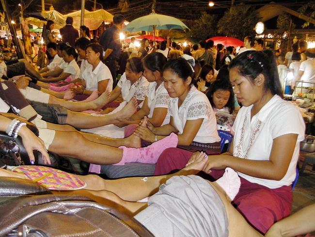 free lund massage
