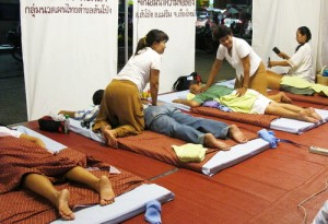 Open-air-Thai-massage-shop