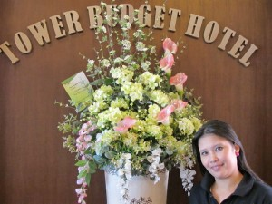 Penang Tower Budget Hotel